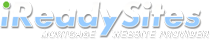 Mortgage Web Site Design Blog